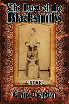 Last of Blacksmiths cover